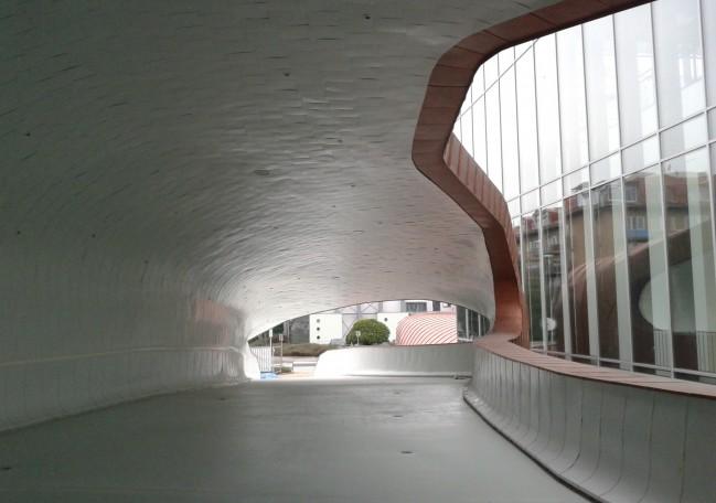 Améba – Science centrum v Brne 2