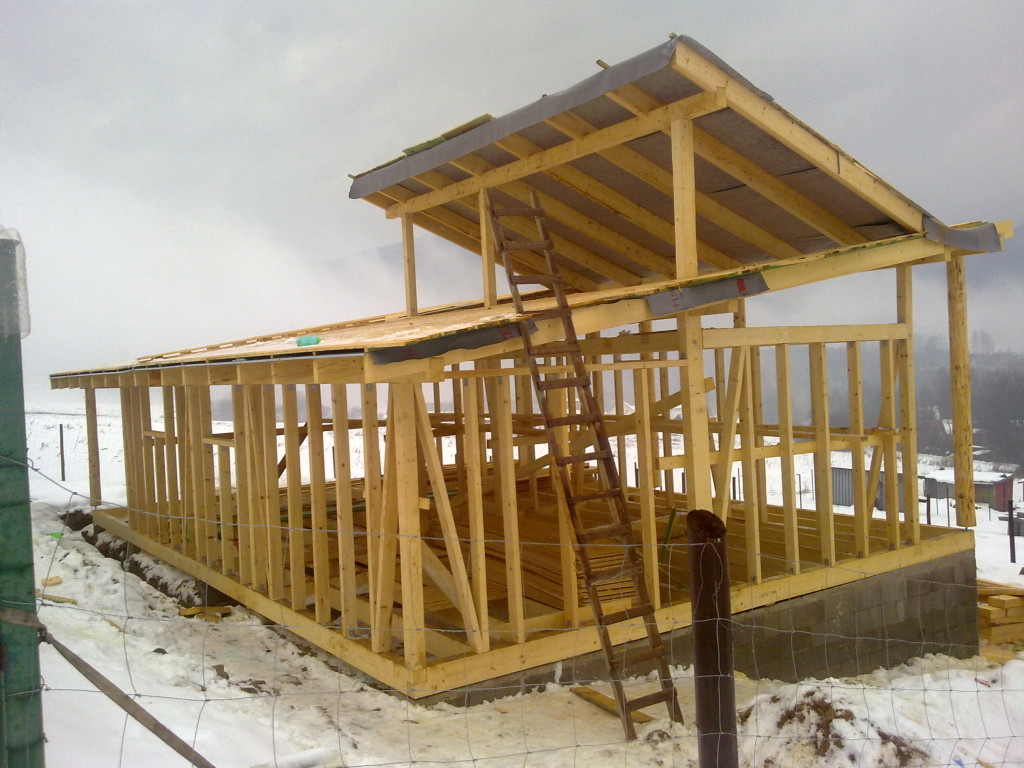 Konštrukcie